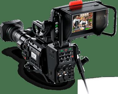 оборудование видеостудии